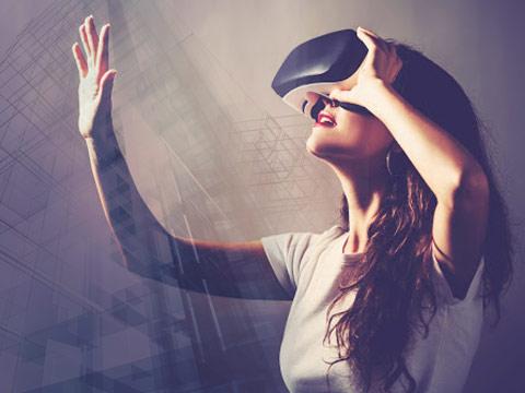 Wirtualna i rozszerzona rzeczywistość